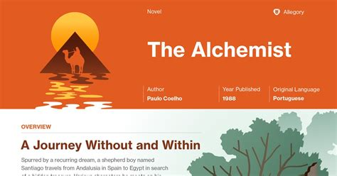 the alchemist a graphic novel an illustrated interpretation of the alchemist the alchemist study guide course