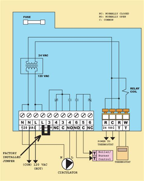basic boiler wiring diagram choice image wiring diagram
