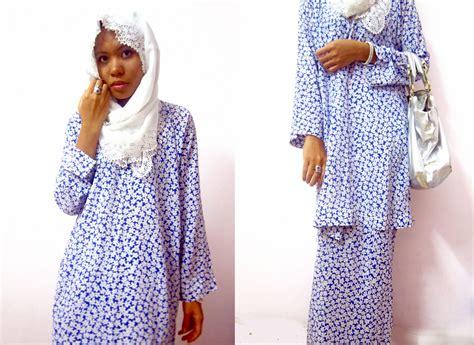 Style Baju Vintage o vintage from baju kurung vintage from lace scarf miu metallic hobo