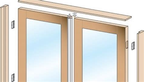 Hung Door by Install A Pre Hung Door Like A Pro Pro Construction Guide