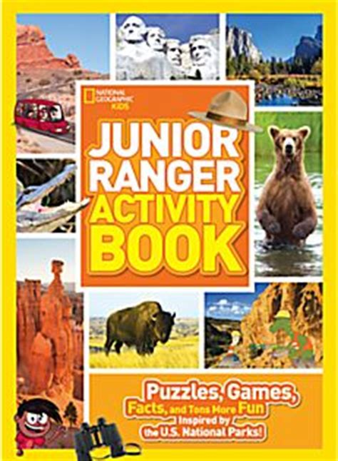 defender ranger holidays books gift guide best national parks books for