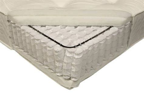 Which Is Better Open Coil Or Pocket Sprung Mattress - silentnight classic 1200 pocket deluxe mattress review