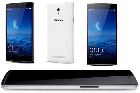 Harga Hp Merk Oppo Dan Tipenya daftar harga hp oppo smartphone terbaru januari 2015