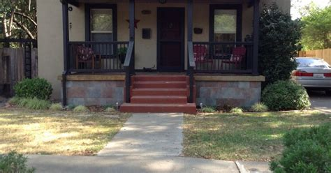 paint color for concrete steps and screen door hometalk