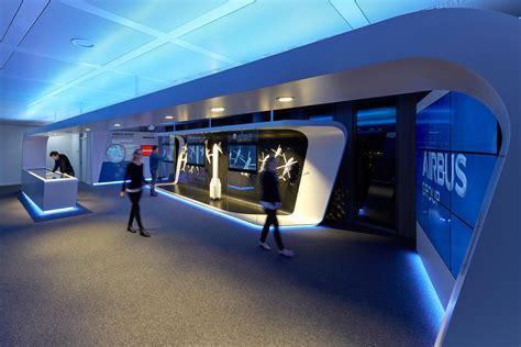 Berlin Showroom by Airbus Showroom Berlin