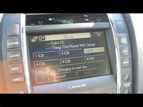 lexus es 350 garage door opener lexus es 350 garage door opener autos post