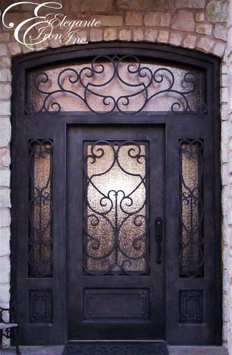 Wrought Iron Exterior Doors 67 Best Images About Wrought Iron Doors On Pinterest Entry Doors Entry Gates And Iron Gates
