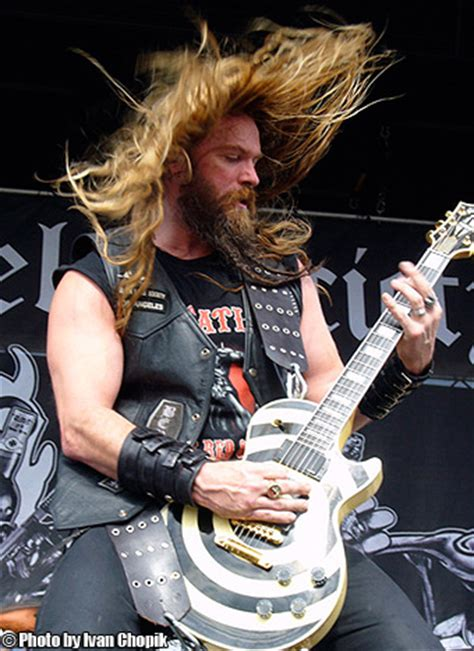 About Wylde by Zakk Wylde One Wylde Beard Beardsandbooze