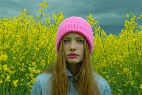 lpa loves rosie sugden knitwear   scotland