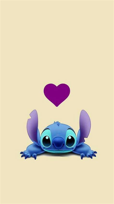 cute stitch iphone wallpapers top  cute stitch