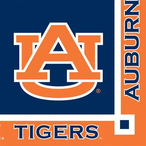 auburn school colors auburn tigers supplies my paper shop