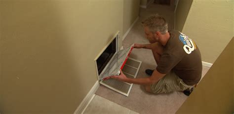 where to buy air filters for house how to find the air filter for the hvac system in your home today s homeowner
