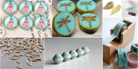 top 100 etsy supply sellers 2015 handmadeology