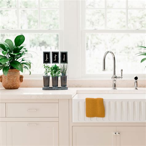 Countertop Garden by Kitchens Shop By Room At The Home Depot