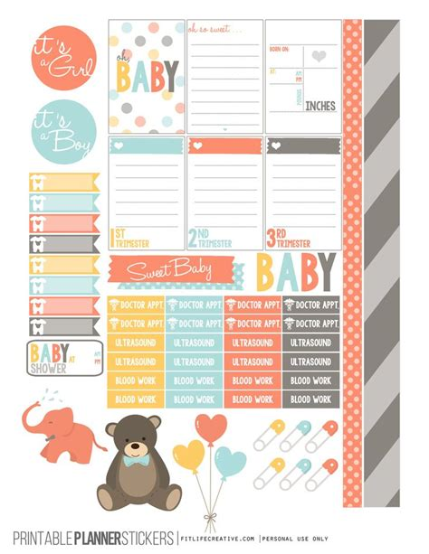 free printable planner pages classic size 1000 images about planner addicts on pinterest life