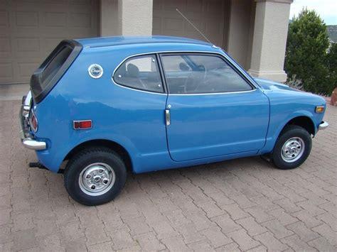 honda 600 for sale 1972 honda 600 coupe for sale 1830776 hemmings motor