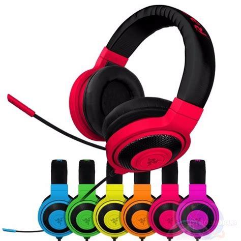 Headset Razer Kraken Pro Neon headset razer kraken pro neon c microfon vermelho envio 24h r 289 99 em mercado livre
