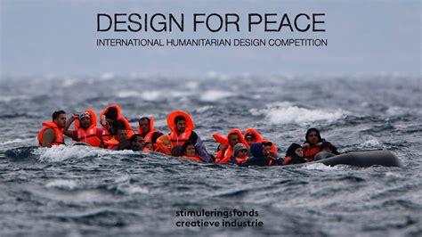 design competition uk design for peace competition e architect
