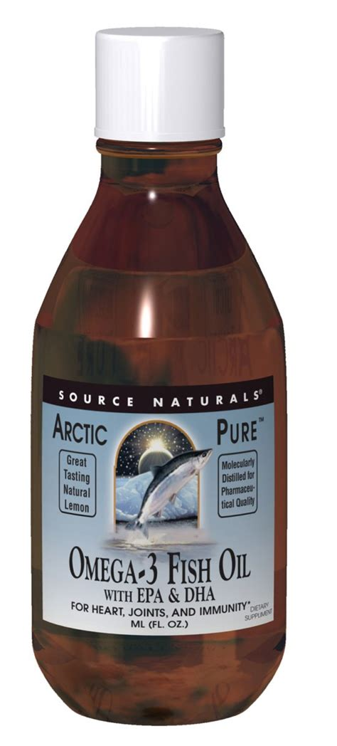 supplement 3 to part 740 source naturals arcticpure omega 3 fish lemon 200