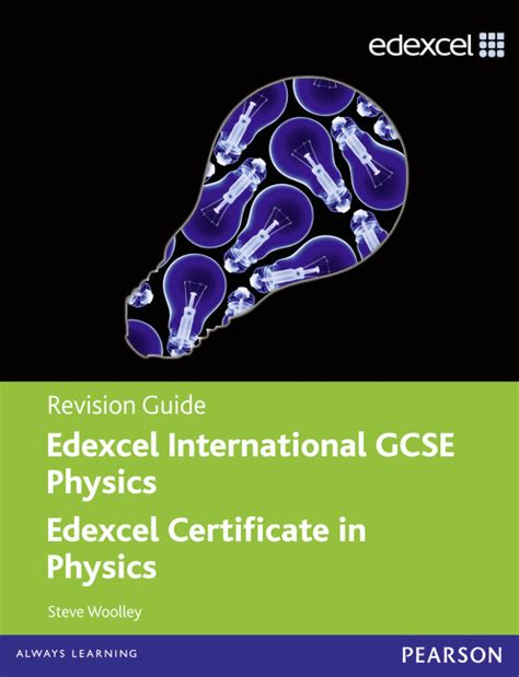 edexcel international gcse 9 1 physics student book print and ebook bundlebrian arnold the edexcel international gcse physics revision guide with student cdsteve woolley the igcse bookshop