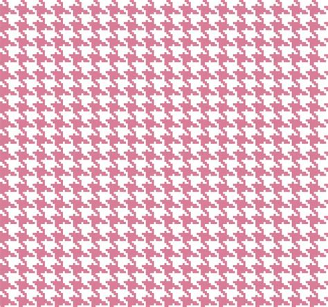pink houndstooth pattern houndstooth pink seamless pattern free stock photo