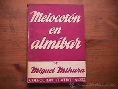 melocotn en almbar 8467021527 almeria24h almera melocotn en almbar de miguel mihura abre maana el otoo del peta