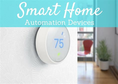 smart home automation devices you need lektron lighting