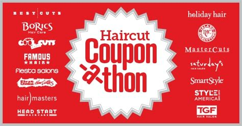 haircut coupons mesa az back to school haircut coupons for the entire family the
