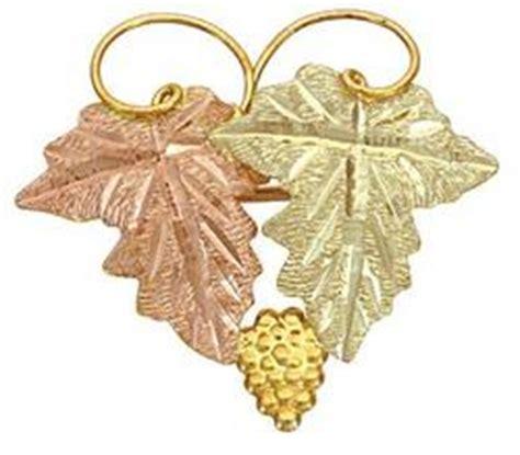 Tetonis Ts03lcw Rantai Black Gold growing company aims to make black gold jewelry from south dakota a household name