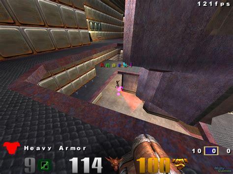 quake iii arena screenshots for quake iii arena screenshot video games photo 34096382