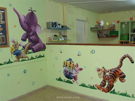 Interior Design Home Photo Gallery Flora Murals Kindergarten Murals Wall Paintings