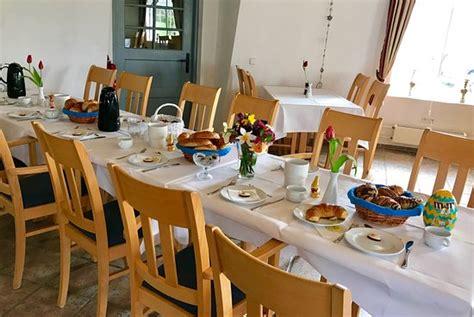 Restaurant Alte Scheune Glücksburg by Hotel Restaurant Westerholzm 252 Hle Bewertungen Fotos