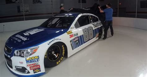 nascar 2017 dale jr paint scheme sneak peek youtube check out dale earnhardt jr s new 2017 primary paint