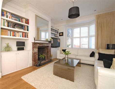 bedroom terraced house  sale  henley  thames substantial victorian home presented
