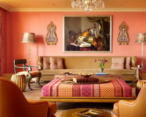 beautiful living rooms traditional