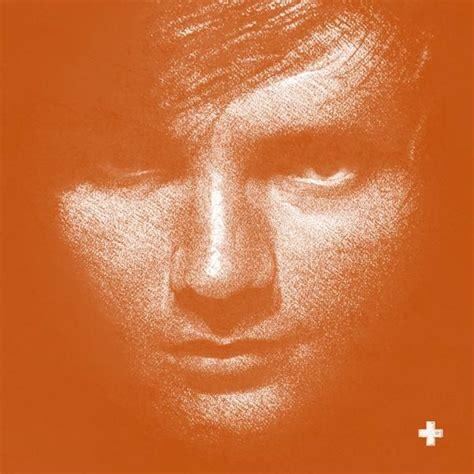 ed sheeran official album artwork ed sheeran social writers we