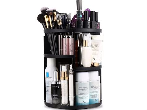 bathroom counter makeup organizer 13 organizing ideas that ll help you make the most of your space business insider