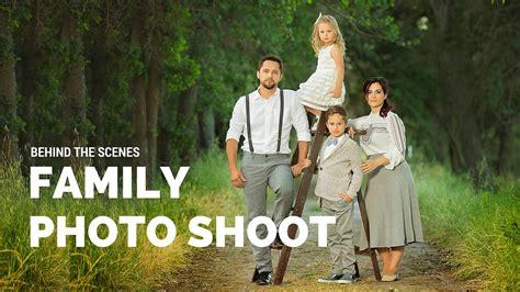 ideas for family creative family photo shoot with props family photo ideas