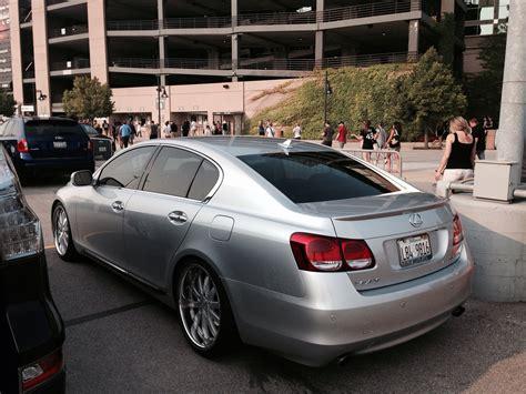 silver lexus 2009 il fs 2009 gs350 silver 47k awd vossens chicago