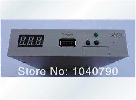 Usb Floppy Emulator Free Shipping Sfr1m44 U100 Normal Version 3 5 Inch 1 44mb Usb Ssd Floppy Drive Emulator Gotek In