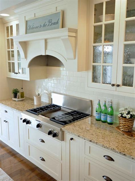 25 best ivory kitchen cabinets ideas on ivory kitchen white glazed cabinets and