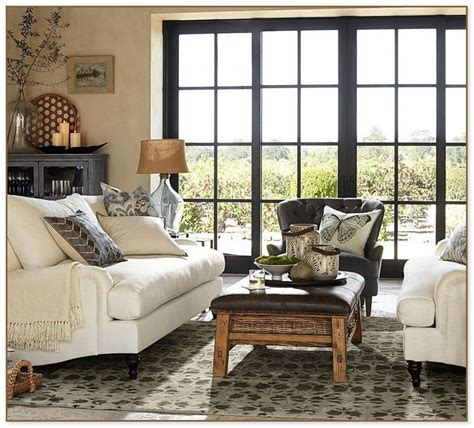 pottery barn sofa reviews pottery barn cameron sofa reviews