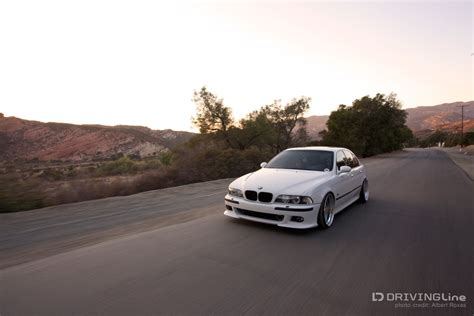 stanced bmw m5 built for both bmw m5 with more than a fancy stance