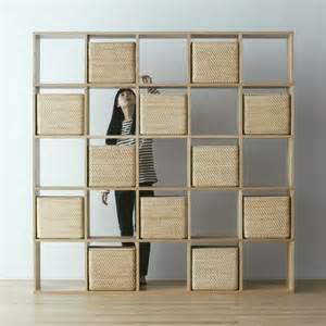 muji bookcase bookcase wooden muji thesecretconsul