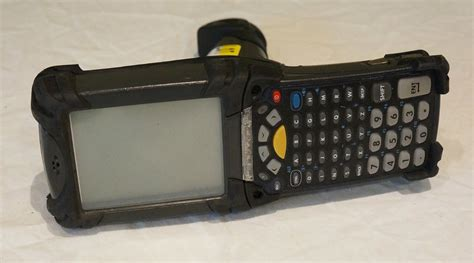motorola mobile computer scanner motorola handheld barcode scanner mobile computer mc9060