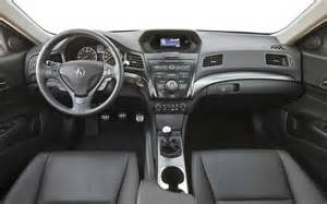 2015 Acura Ilx Manual Transmission 2014 Tsx Motortrend Review Autos Weblog