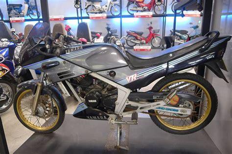 Motor Suzuki Panther Lhm Motorcycle Museum Thailand Mekanika