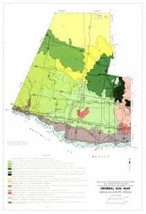 general soil map hidalgo county sequence 1 the