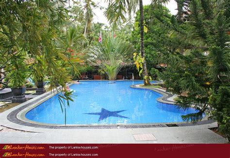 Hotel Flower Garden Hotel Flower Garden Unawatuna Galle South Sri Lanka Reservation