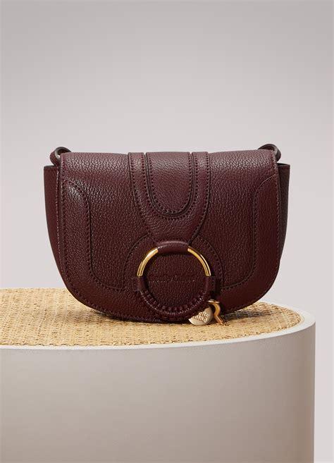 Hana Mini Bag mini bag hana see by 24 s 232 vres